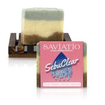 sapun antiacneic saviatio